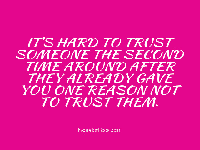 50+ Best Ever And Heart Touching Trust Quotes For You