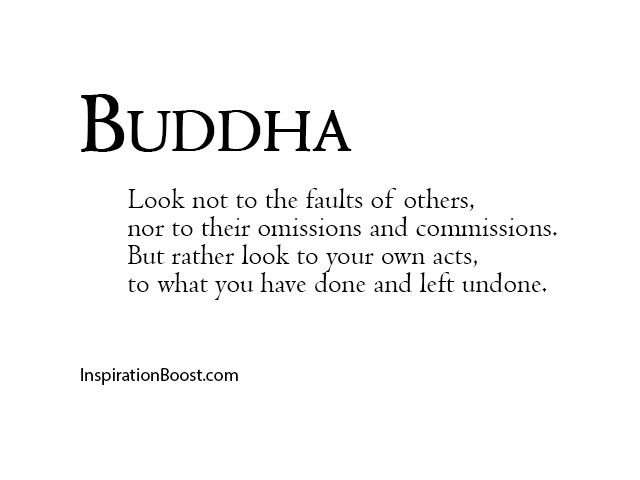 pics photos buddha quotes inspirational
