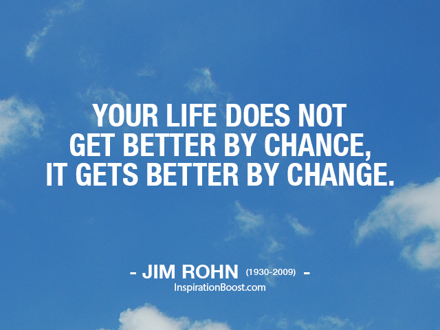 Back To Jim Rohn Life Change Quotes · Jim Rohn Life Quotes
