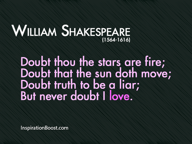 William Shakespeare Love Quotes Unique WilliamShakespeareLoveQuotes Inspiration Boost