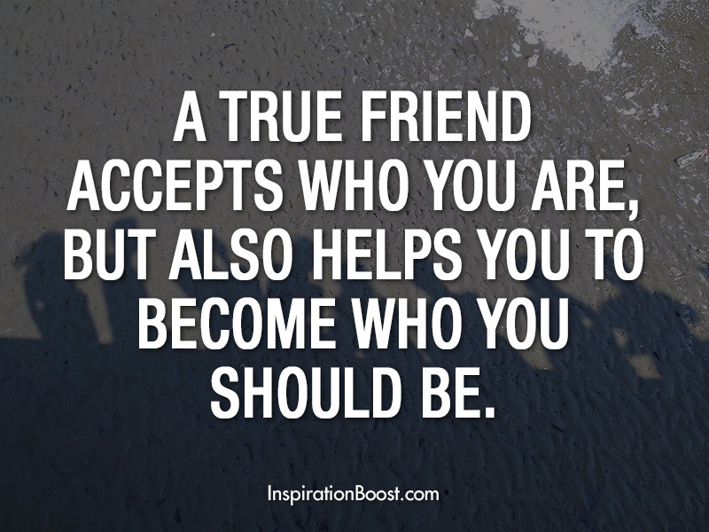 Quotes About Friendship Inspiration Truefriendshipquotes  Inspiration Boost