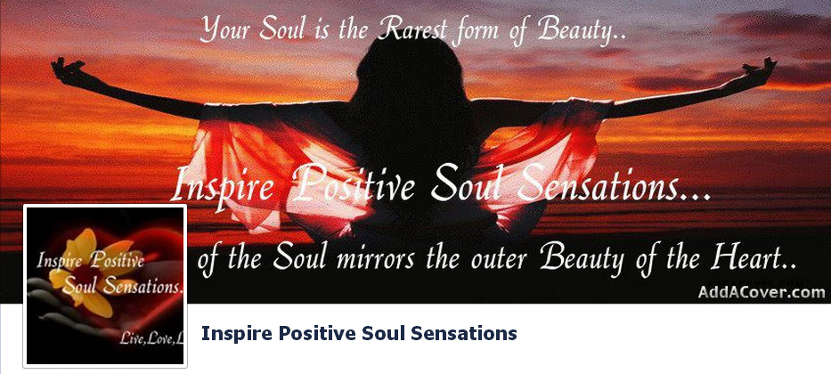11 Inspire Positive Soul Sensations Inspiration Boost