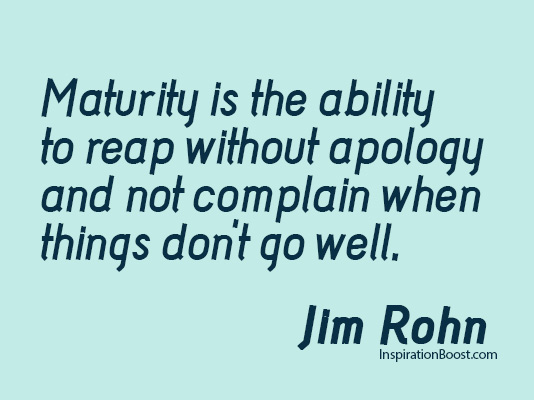 back to apology quotes jim rohn quotes