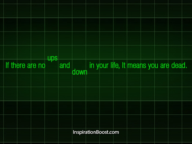 Lifes Up Down Quotes Facebook