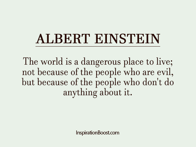 People Quotes Albert Einstein People Quotes | Inspiration Boost People Quotes