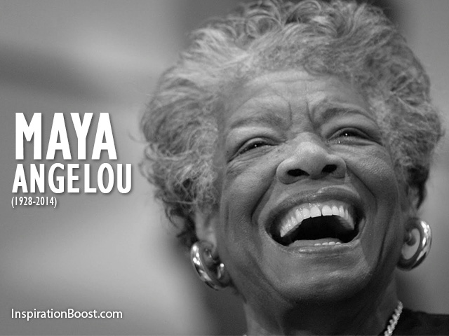 Top 60 Maya Angelou Most Famous Quotes To Live By Inspiration Boost Classy Famous Quotes To Live By
