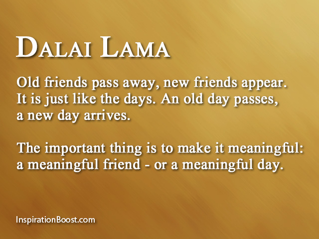 dalai lama meaningful quotes inspiration boost
