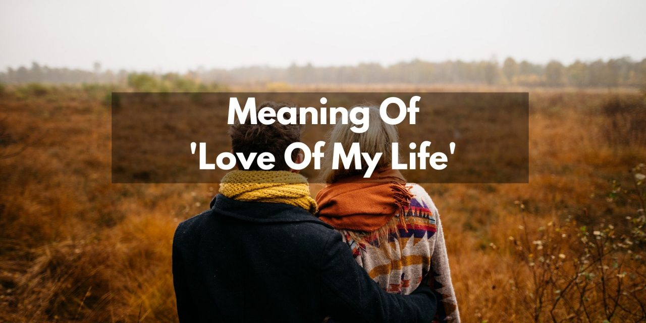 The love meaning of is what The Meaning